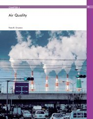 Air Quality - Arab Forum for Environment and Development