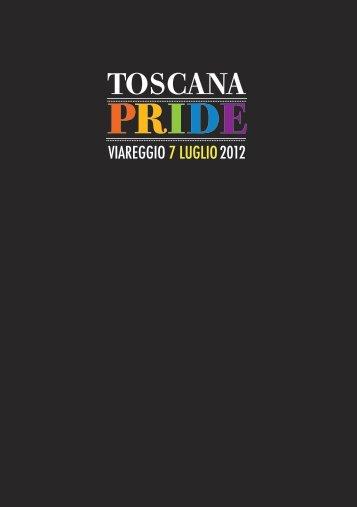 scarica il documento in PDF - Toscana Pride