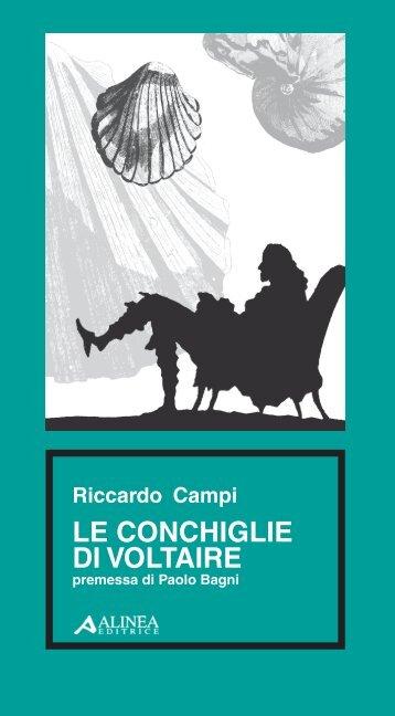 Le ConChigLie di VoLtaiRe - Montesquieu.it