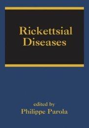 Rickettsial Diseases.pdf - E-Lib FK UWKS