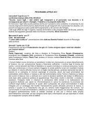 Scarica Allegato - Circolo della Stampa Milano