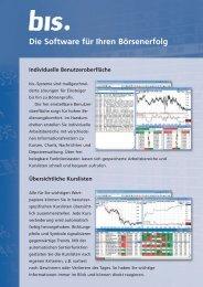 Ordererteilung direkt aus dem bis.-System - Lenz+Partner AG