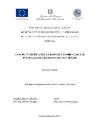 Visualizza/apri - ArchivIA - Università degli Studi di Catania