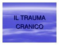 Trauma vertebrale_cranio