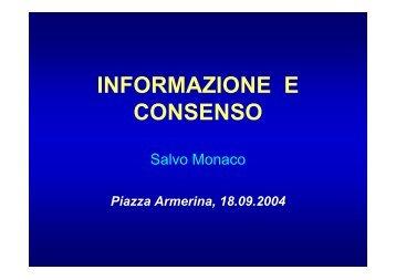 S. Monaco, 2004 - EndoscopiaDigestiva.it