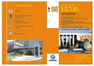 Programme - Gruppo Triumph