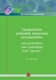 GESTIONE - EndoscopiaDigestiva.it