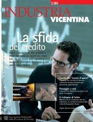 Industria Vicentina 3-2004.pdf - Associazione Industriali della ...