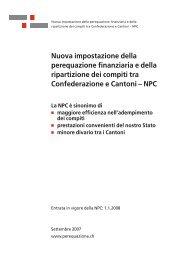 NPC - admin.ch