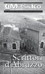 ano VII - numero 67 INSERTO DELLA RIVISTA ... - Comunità Italiana
