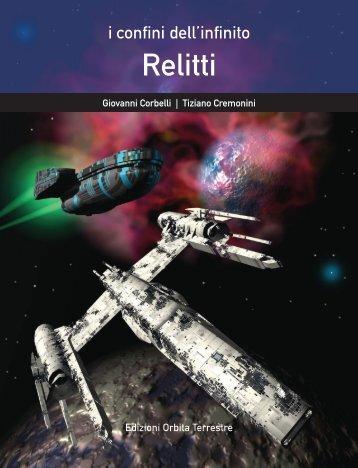 Relitti - Tiziano Cremonini Homepage