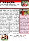 Nocerina, tra obiettivi di mercato, derby e l'attesa di ... - ForzaMolossi.it - Page 2