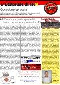 Nocerina, tra obiettivi di mercato, derby e l'attesa di ... - ForzaMolossi.it - Page 3