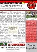 Nocerina, tra obiettivi di mercato, derby e l'attesa di ... - ForzaMolossi.it - Page 5
