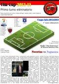 Nocerina, tra obiettivi di mercato, derby e l'attesa di ... - ForzaMolossi.it - Page 6