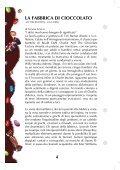 La fabbrica di cioccolato - Page 4