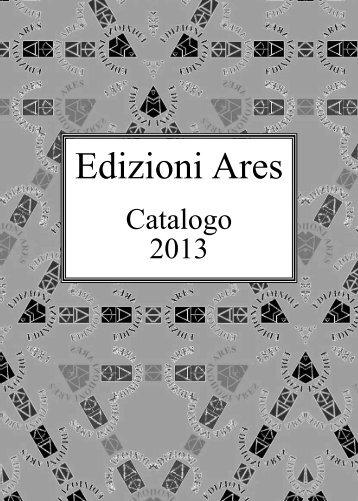Edizioni Ares