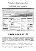 Edizioni Ares - Page 2