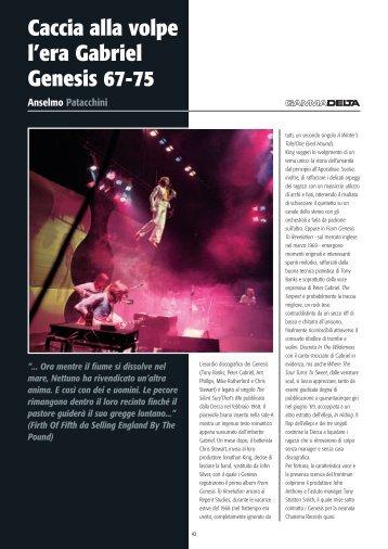 Articolo in formato PDF - Gammadelta.it