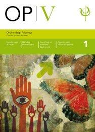 n.1 - Ordine Psicologi Veneto