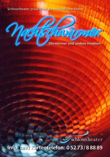Download - Schlosstheater GmbH