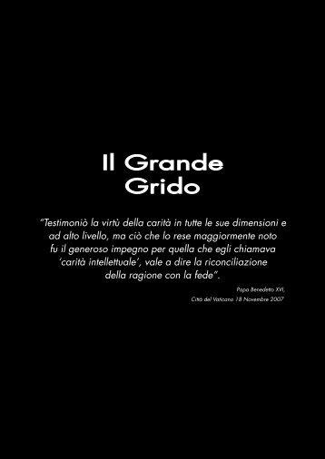 II - Il Grande Grido.pdf - Dignitatis Personae