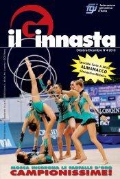 Clicca qui per scaricare l'articolo. - GinnasticaRitmicaItaliana.it