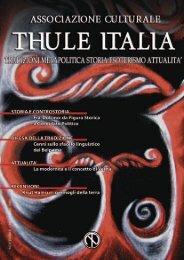rivoluzione e tradizione - thule-italia.org