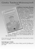 Stipendiekonsert – Möte i monsunen - Passalen - Page 2