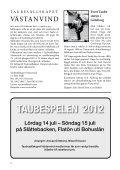 Stipendiekonsert – Möte i monsunen - Passalen - Page 4