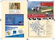 31. Wanderwoche - Schmallenberger Sauerland