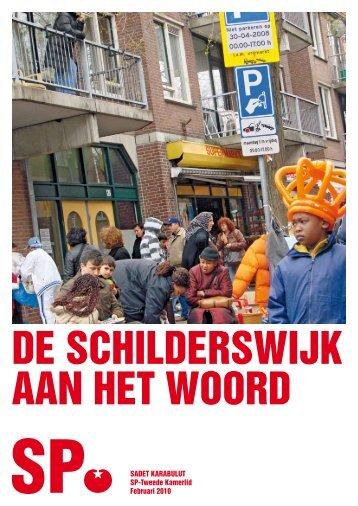 200221_rapport_Schilderswijk
