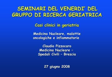 Diapositive in formato pdf - GrG