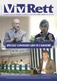 Numero n.41 - Associazione Italiana Sindrome di Rett