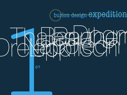 107 - burlon design