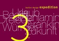 burlon design expedition