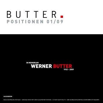 1. 4. 2. 5. 3. 6. - Butter