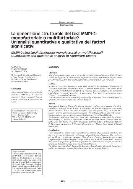 test mmpi-2 da