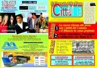 CittàMia n° 13 - Luglio-Agosto 2007 - Il Giornale della Piana di Gioia ...