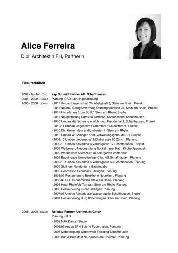 Profil - s+p Schmid Partner AG