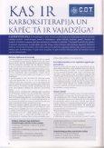 Kas ir Karboksiterapija? - Page 2