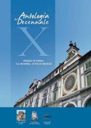 parte 1 Antologia Poesia Decennale - Comune di Brescia