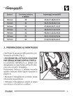 Istruzioni deragliatore QS - Campagnolo - Page 7