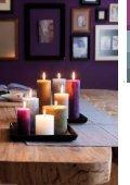 Metallic Sensation Teelichte Regalpräsentation - Candle-Company - Seite 3