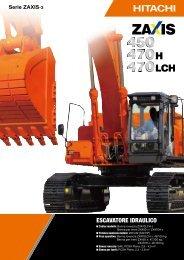 PDF (3,65 MB) - Hitachi Construction Machinery Europe