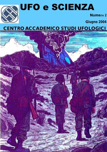 ufo e scienza n.2 2004 - Usac