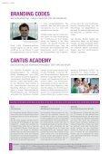 BRANDING CODES - Cantus Media - Seite 2