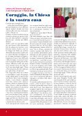 il di Lasciamolo Parlare - Parrocchia di Bornato - Page 4