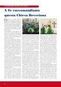 il di Lasciamolo Parlare - Parrocchia di Bornato - Page 6