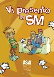 Cos'è la Sclerosi Multipla - Francesco Zumbo